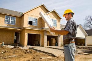 вопросы при строительстве дома